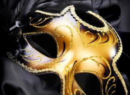 The Mask Of Venus